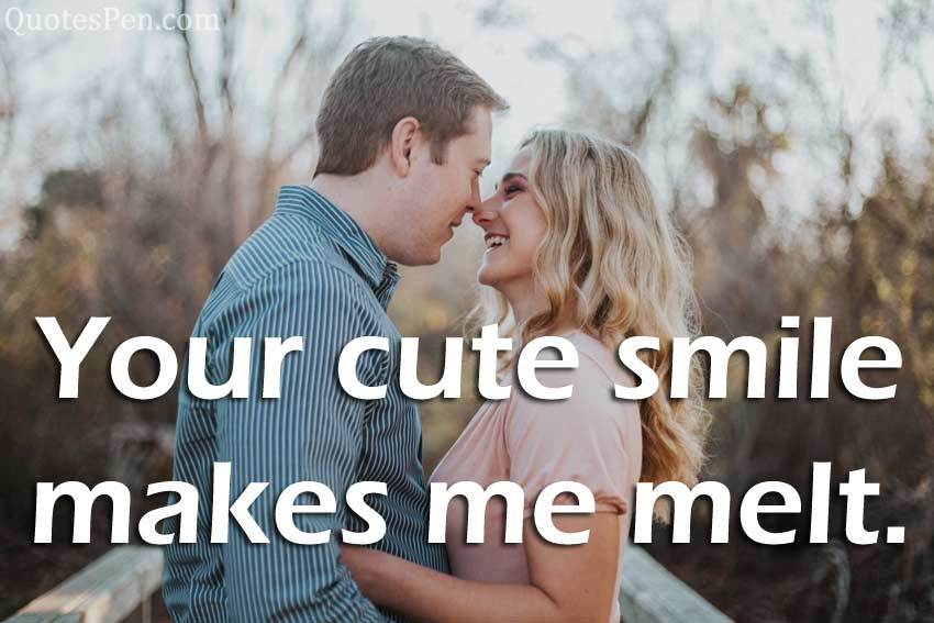 you-cute-smile-quote
