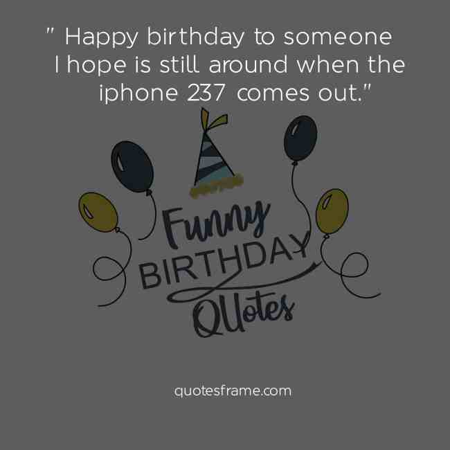 funny birthday quotes for women