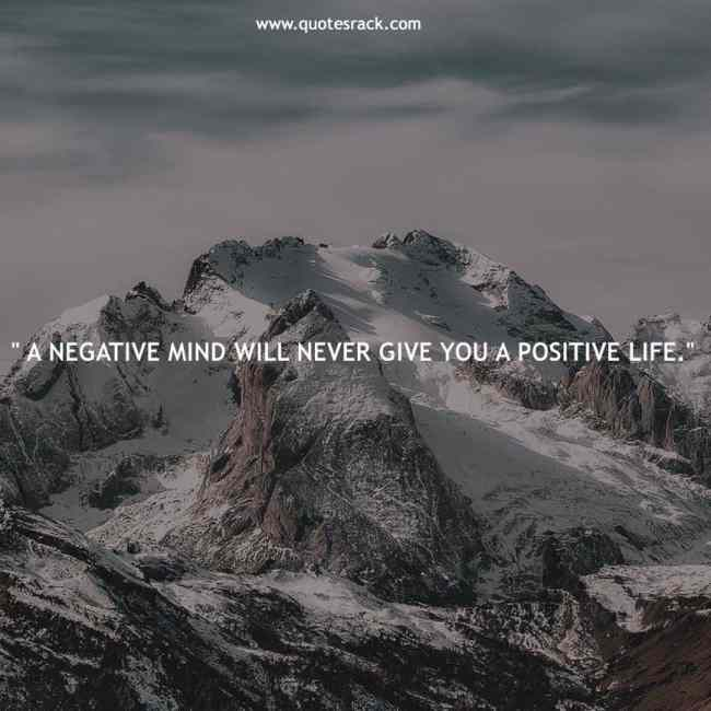 short positive quotes for today