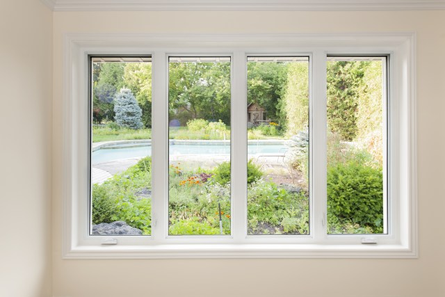Casement Windows - uPVC Double Glazing Prices