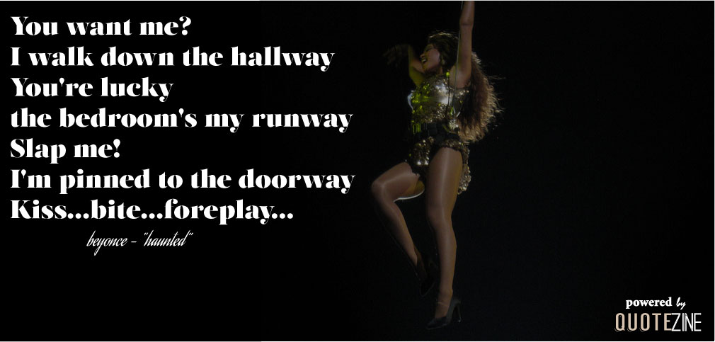 Beyonce Quotes  The 17...
