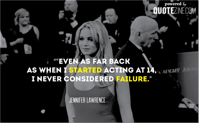 30 Amazingly Funny Jennifer Lawrence Quotes About Life