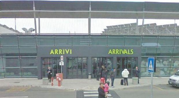 Aeroporti Di Puglia Via Alla Stabilizzazione Di 70