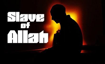 slave-of-allah