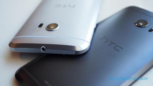 Thay màn hình cảm ứng HTC U11 cong 1