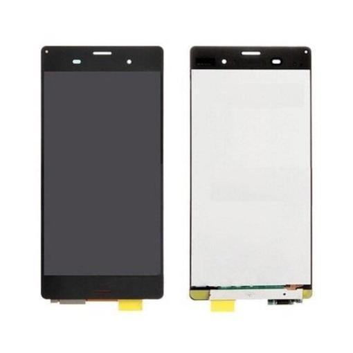 Thay màn hình cảm ứng mặt kính Sony Z1 1