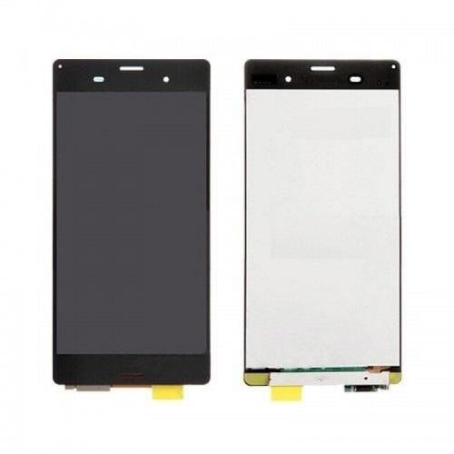 Thay màn hình cảm ứng mặt kính Sony Z3 compac 1