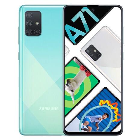 Samsung Galaxy A71 2019, A715F