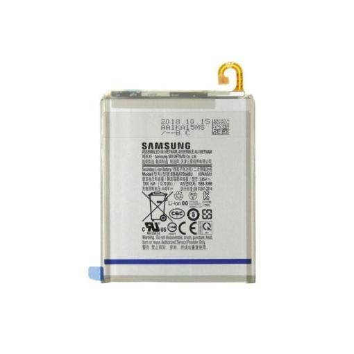 Thay pin Samsung Galaxy A70 giá tốt tại Nha Trang 1