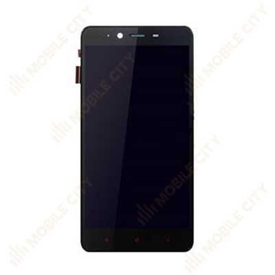 Thay mặt kính Xiaomi Redmi 2 Prime giá tốt 1