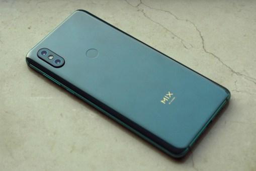 Thay màn hình Xiaomi Mi Mix 3   3s giá tốt tại Nha Trang 1