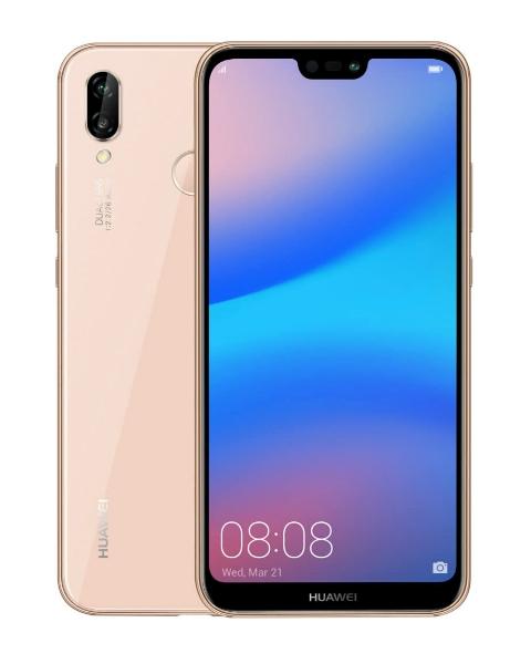 Thay mặt kính màn hình điện thoại Huawei P20 2018 tại Nha Trang 1