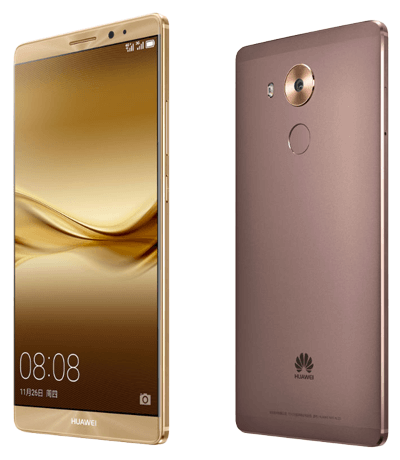 Thay mặt kính màn hình điện thoại Huawei Mate 8 tại Nha Trang 1
