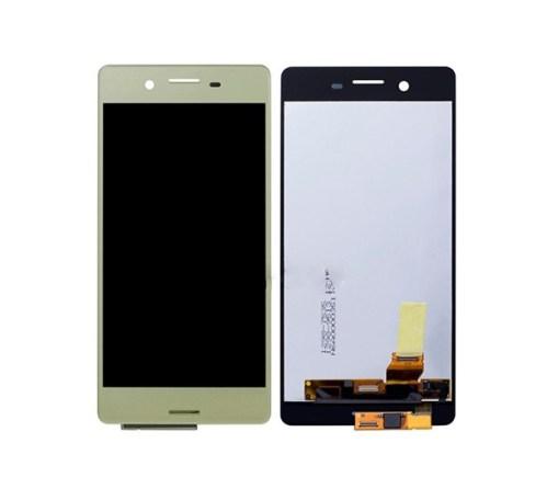 Thay màn hình mặt kính cảm ứng Sony Xperia X 1