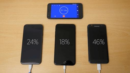 Sửa iphone 7,iphone 7 plus không sạc được ,hao nguồn tại Nha Trang 1