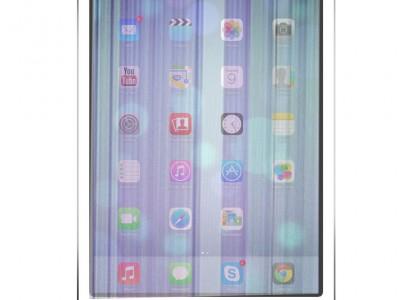 Sửa chữa iPad  2 trắng màn hình giá tốt tại Nha Trang 1