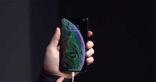 Sửa iphone X,XS,XR không sạc được tại Nha Trang 1