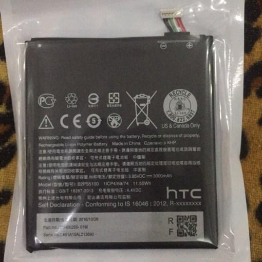 Thay Pin HTC desire 10 pro/ Pin HTC One X9/ X9 Dual/ X9E/ HTC E56ML...(B2PS5100) tại Nha Trang 1