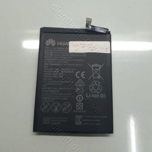 Pin Huawei Y7 Prime 1