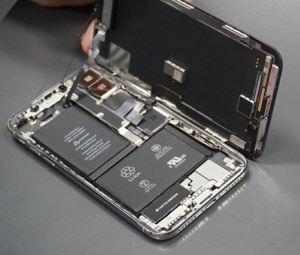 Sửa Iphone 5,5c Restore lỗi 9/40/4013/4014 (ổ cứng) tại Nha Trang 1