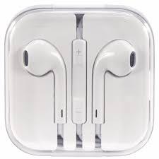 Tai nghe iphone 1