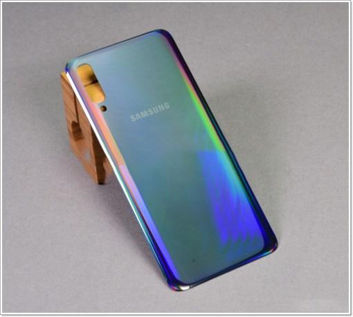 Kính lưng Samsung Galaxy A70 2019 A705F tại Nha Trang 1