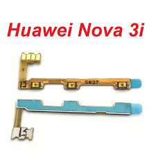 Thay dây cáp nút nguồn Huawei Nova 3i tại Nha Trang 1