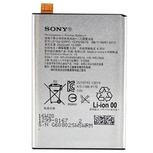 Thay pin Sony XA1 tại Nha Trang 1