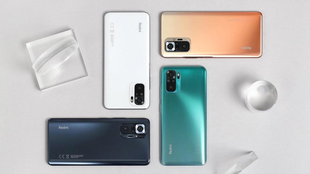 Với Redmi Note 10 series Xiaomi một lần nữa cho thấy flagship không nhất thiết phải đắt đỏ - Ảnh 1.