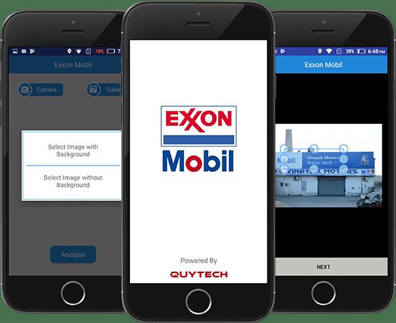 EXXON MOBIL - BRAND GUIDELINE ANALYSIS