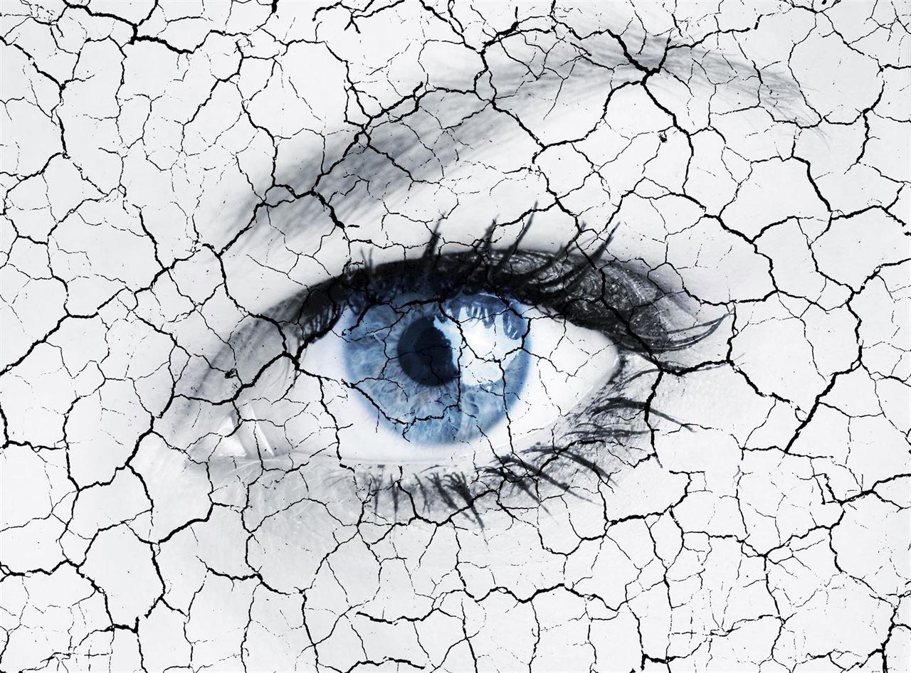 ¿Qué hacer si tenemos los ojos secos?