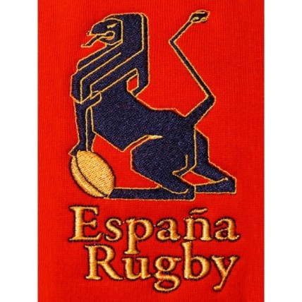 logo espana rugby