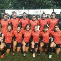 rugby 7 femenino espana