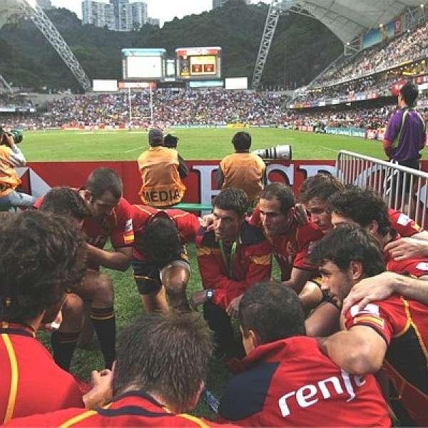 seven espana