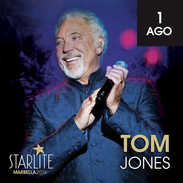tom jones marbella