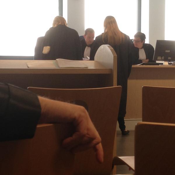 tribunal bruselas