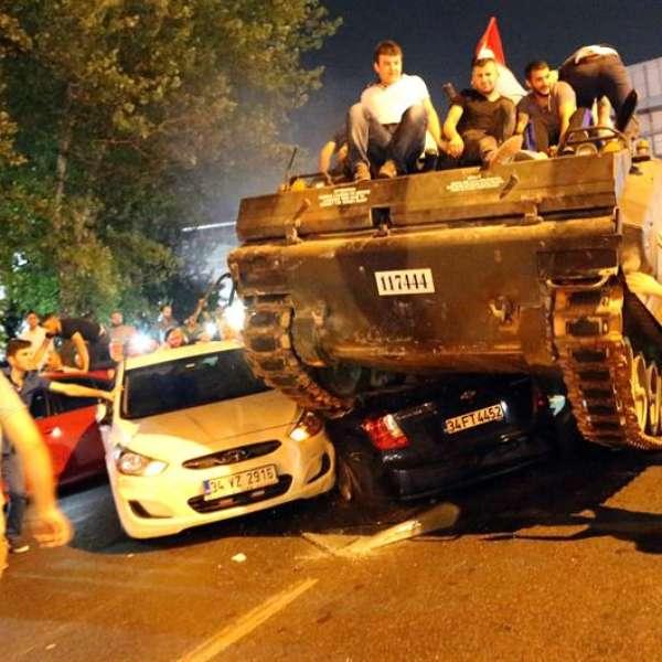 manifestaciones turquia