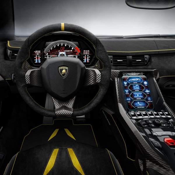 2017-Lamborghini-Centenario-interior