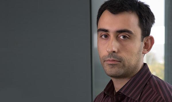 Innovator_SPA_2012_Gerasimos Konstantatos