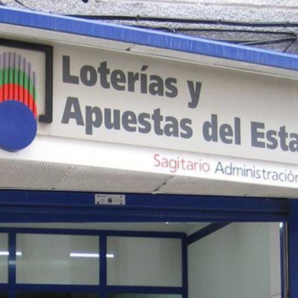 administracion loteria