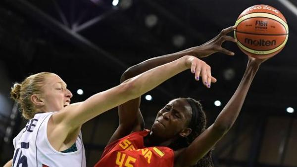 baloncestofem espana serbia