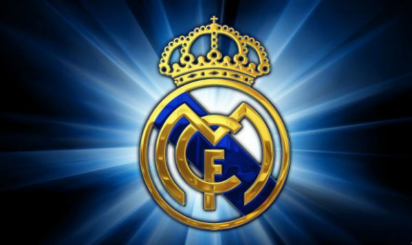 real-madrid escudo