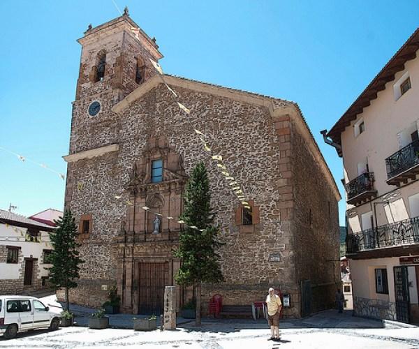 iglesia-valdelinares