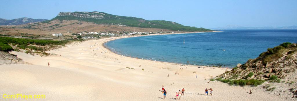 mejores playas de espana bolonia