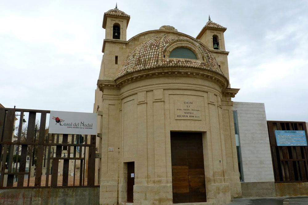 Nuevo museo Casal de Nadal de Alcoy