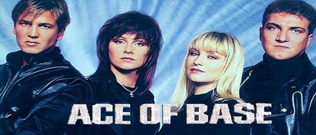 Ace-Of-Base