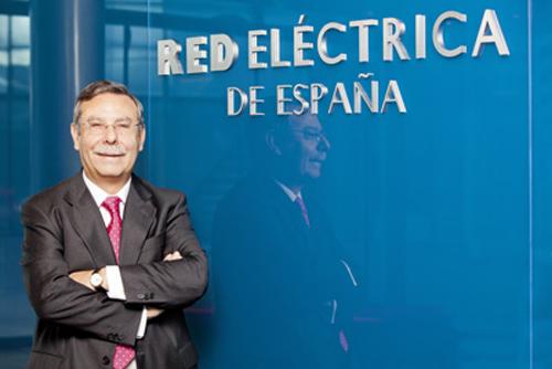 Red Eléctrica de España, el mayor monopolio energético del mundo