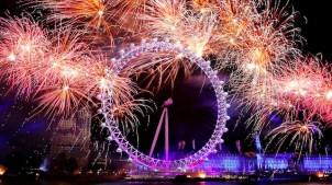 londres-fuegos-artificiales-ano-nuevo-2017