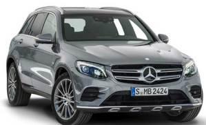 Mercedes-Benz-GLC-class