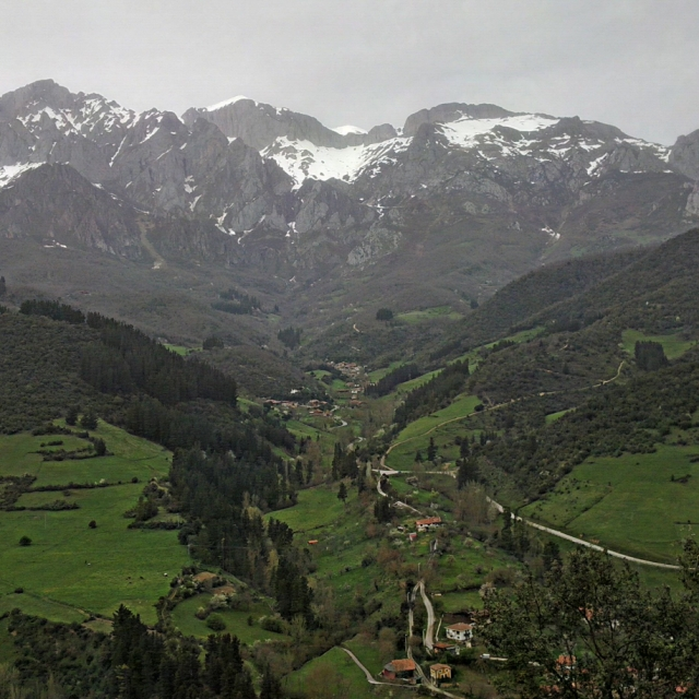 valle liebana cantabria